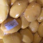 patatas hostelería