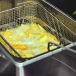 Patatas peladas especiales hostelería