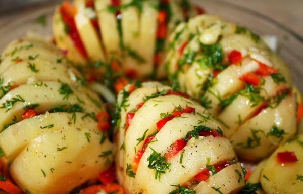 consumir patatas en Invierno
