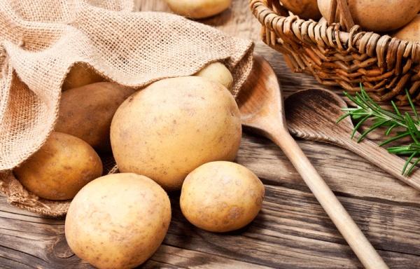 invierno es la mejor época para consumir patatas