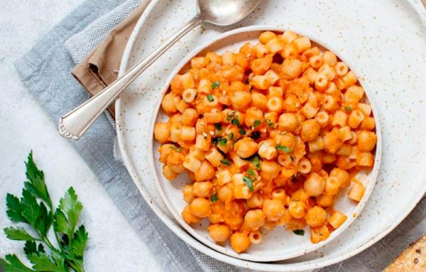 recetas de legumbres saludables
